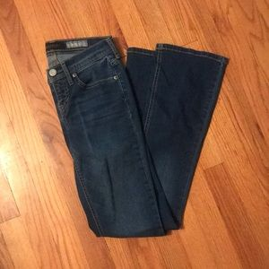 Aeropostal boot cut jeans